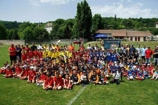 Tournoi galette interne - Vourey-Sports Football