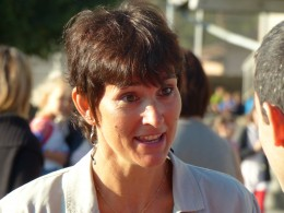 Stéfany BEAL Directrice école 2014/15